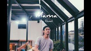 MAMA - Jonas Blue X William Singe (COVER) By Ramli