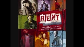 Rent - 16.  I Should Tell You (Movie Cast)