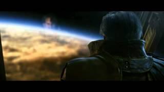 Starcraft 2 movie trailer (Dredd soundtrack)