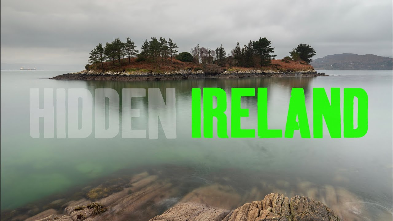 Hidden Ireland | my ode to the landscape that I miss like Crazy | Landscape Photography