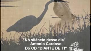 NO SILÊNCIO DESSE DIA