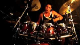Eric Fisher - Intro by The XX- (Drum Cover)