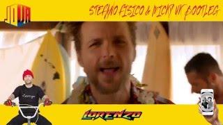 Lorenzo Jovanotti Cherubini - L'estate Addosso (Stefano Fisico & Micky Uk Bootleg)