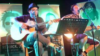 Bowling For Soup Acoustic - Punk Rock 101 - 26.03.12 - Northampton