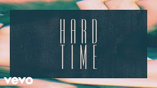 Seinabo Sey - Hard Time (Lyric Video)