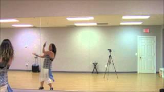 Dance Fitness with Terry Kostas.  Hella Decale - Dj Mam's (feat Soldat Kahman & Doukali)