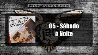 Sábado à Noite - J.A.C - Musica+Letra #17