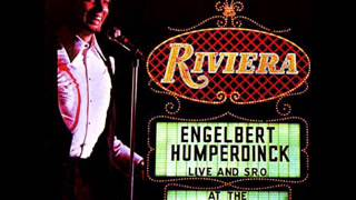 "Engelbert Humperdinck: ""You'll Never Walk Alone"" Concert Recording, 1971"