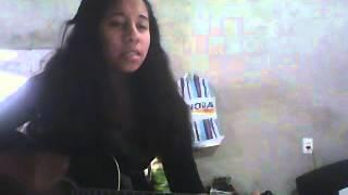 Natália Bonno Fernandinho-já estou crucificado ( Cover )