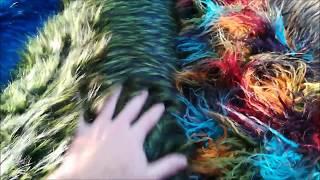 Telas de pelo sintético para abrigos   Tiendatelas.com
