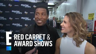 """Babyface Looks Back on """"Amazing"""" """"DWTS"""" Experience 