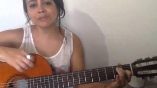 Adriana Calcanhoto - Mais Feliz (Keilla Sabrina)
