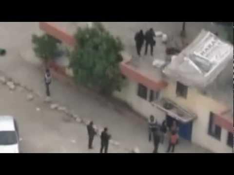 Antalya Emniyeti'nden Zehir Tacirlerine Büyük Operasyon