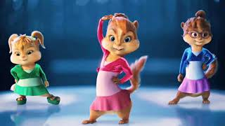 Taylor Swift - Ready For It ~ The Chipmunks