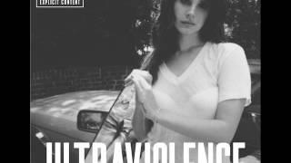 Lana Del Rey - Pretty When You Cry (Audio)