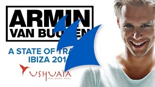Armin van Buuren - Sound Of The Drums (Bobina Remix) [Taken from 'ASOT at Ushuaïa, Ibiza 2014']