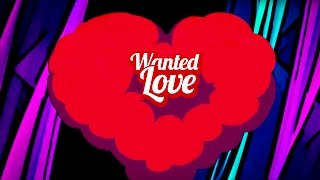 Francisco Cunha feat. Chris Crone - Wanted Love (Official Lyric Video)