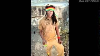 Richie Spice - Small Corner - (Daily Bread Riddim) - [May 2012]