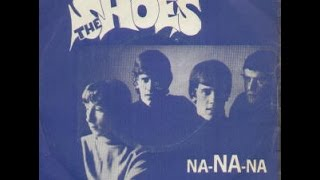 The Shoes - Na-NA-Na -1967-Nethrlands-Beat (with Lyrics)
