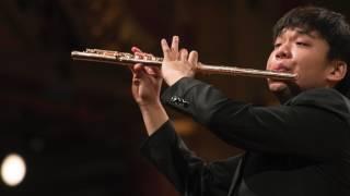 A.Piazzolla (1921-1992) Tango Etude No.3 for Flute Solo 플루트 김유빈
