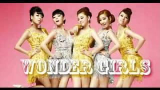 Ghetto Nobody [Wonder Girls vs. Pras, ODB & Mya] - DJ Heapz Good
