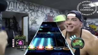 Guitar Hero - Bambam e Felipe Franco ( Remix )