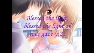 bendita tu luz sub english by Marcia