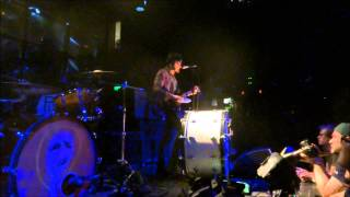 Reignwolf - The Chain (Fleetwood Mac) - Live at the El Rey Theatre 9-11-13