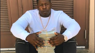Blac Youngsta Gives His Artist, Yung Money, The Title To His Aston Martin
