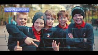 Żagle - szkoła dla Twojego syna
