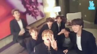[V LIVE] BTS Billboard - 6s