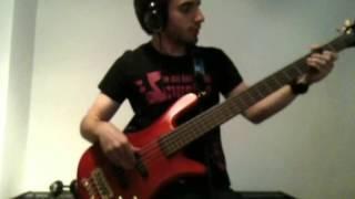 Alborosie-Herbalist (bass)