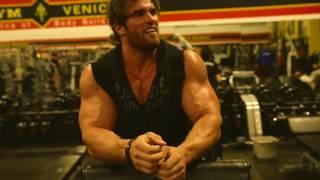 Calum Von Moger - Gym motivation- Workout ||2017||