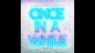 Timeflies - Once In A While Instrumental Cover