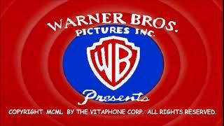 Looney Tunes Intro Breakdown 1947 Sound Effect (davemadson)