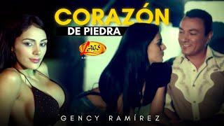 Corazón de piedra - Gency Ramírez.