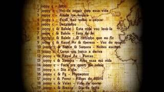 Jonny C & Brazza - Dia De Festa