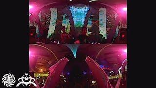 Sub6 Live @ Timegate & Symbiosis / Switzerland