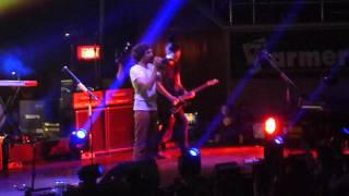 Snow Patrol - New York [live in Manila 2012]