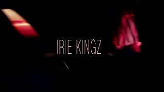 Irie Kingz - The Vybe Freestyle | Prod by Bleux & SoundBwoy |