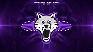 Tha Trickaz x Creaky Jackals - OG Purp