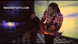 Ike Ndolo, alma africana y pasión por la música para hablar de Dios