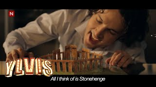 Ylvis - Stonehenge [Official music video HD] [Explicit lyrics]