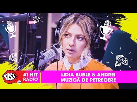 Lidia Buble - Muzică de petrecere feat. Andrei