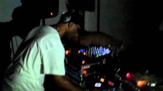 "Zernell ""Grimy!"" @Ron Hardy Tribute party-Pleasure Dome- LA 3/31/12"
