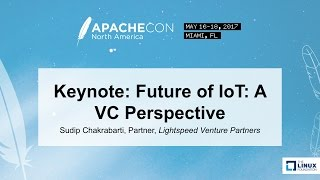 IoT: A VC Perspective