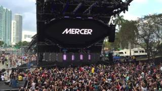 Mercer | UMF 2016 | Worldwide Stage