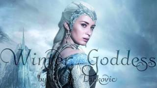 Celtic Music - Winter Goddess