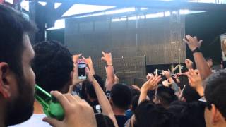 Skrillex & Zomboy - Ragga Bomb Remix - OWSLA 3rd Anniversary