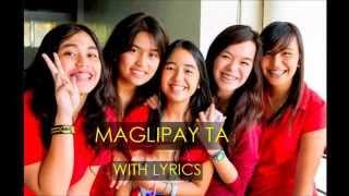 MAGLIPAY TA - Bisaya Daygon with lyrics